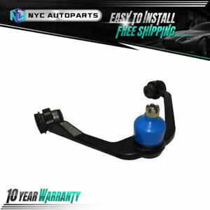 Front Upper Lh Control Arm W Ball Joint For 1997 2002 Ford Expedition F 150 2wd
