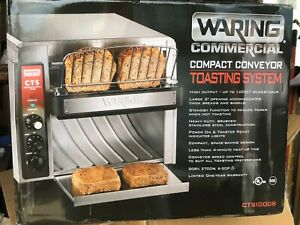 Waring Commercial Conveyor Toaster