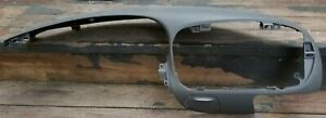 1997 To 2003 F150 Expedition Upper Dash Pad Bezel Grey Gray