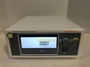 Dyonics Power Ii Arthroscopy Control System 9 Days Warranty