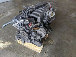 Engine 2 8l Coupe E36 Fits 96 99 Bmw 328i Jspec Aluminum