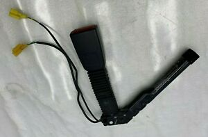 2007 2012 Mercedes Gl Ml Class Front Right Passenger Side Seat Belt Buckle Oem
