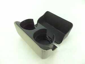 Lincoln Town Car Center Console Cup Holder Cupholder Tan 03 04 05 06 07 08