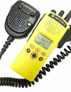 Motorola Xts2500 Uhf 380 470 Mhz P25 Digital Two way Radio Smartzone Adp Des ofb