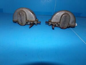 1934 39 Dodge Plymouth Trico Windshield Wiper Motors Pair Ksb385 Ksb386 1 Pair