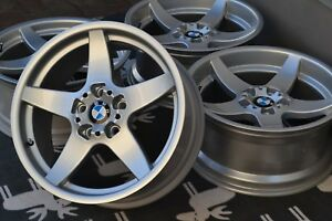 Rondell 0021 Bmw Z3 M Wheels 18 5x120 Roadster Style 40 M3 E36 E37 Coupe Bbs Lm
