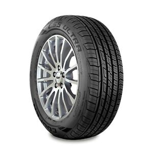 Cooper Cs5 Ultra Touring 225 65r17 102h Set Of 2 New Tires