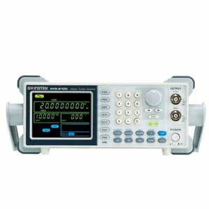 Instek Afg 2105 5mhz Arbitrary Function Generator With Sweep Mode Am fm fsk Mod