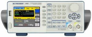 Bk 4052 5 Mhz Dual Channel Function arbitrary Waveform Generator