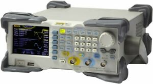 Rigol Dg1062z Function Generators Channels 2 Frequency Maximum 60 Mhz