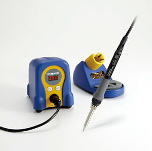 Hakko Fx888d 23by Digital Soldering Station