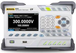 Rigol M300 Data Acquisition Switch System