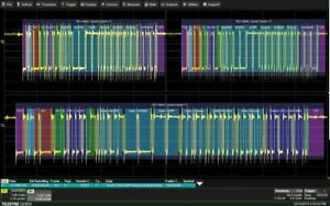 Lecroy Ws3k flexraybus Td Flexray Trigger And Decode Package For Wavesurfer 3000