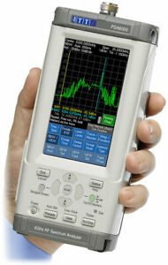 Tti Psa6005 6 0ghz Handheld Rf Spectrum Analyzer