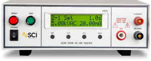 Slaughter 4320 Multi Function Tester ac dc Hipot Insulation Resistance