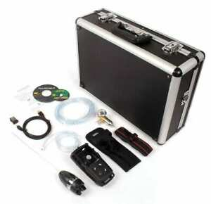 Bw Hu ck dl Ultra Deluxe Confined Space Kit
