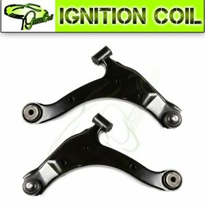 2pcs Lower Control Arm Ball Joint Suspension Parts For 2000 05 Dodge Neon