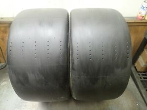 2 New 325 705 18 Pirelli Dh Race Slick Tires 2020 Production Priced Per Pair