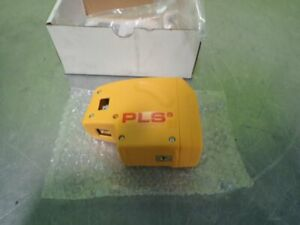 Pls Pls5 Pls Pls5 Red 5 Point Laser Level 06201560055