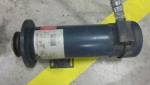 Boston Gear 1 Hp Variable Speed Dc Motor