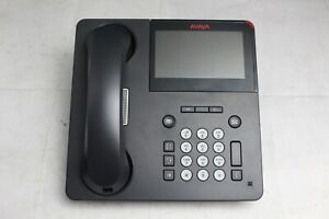 fully Refurbished Avaya 9641gs Ip Voip Business Office Phone 700505992