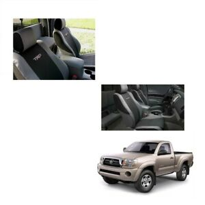 Seat Covers Fit For Toyota Tacoma 2005 2008 Trd Seat Oem Factory Genuine