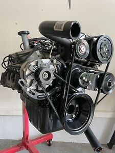 1967 1973 Ford Mustang V8 Engine 260 289 302 Original Fomoco Free Shipping Usa