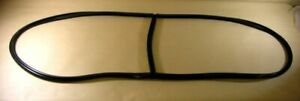 1949 1952 Pontiac Chevy Olds Sdn Cpe Windshield Channel Gm 4573854 Cb91000s