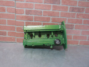 03 05 Mitsubishi Lancer Evolution 8 Evo 8 Valve Cover Oem Green
