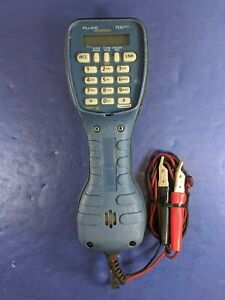 Fluke Ts52 Pro Good Condition See Details