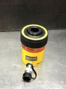 Enerpac Rch 302 Hollow Cylinder 30 Ton Hollow Ram 2 5 In Stroke