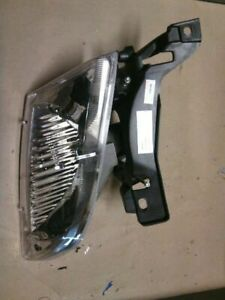 00 01 02 Cavalier R Headlight 125684