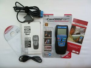Innova Equus 3100e Digital Can obd2 Diagnostic Tool Used