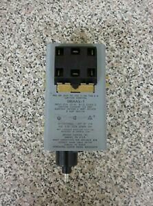 Johnson Controls G60aag 1 G60aag1 Furnace Ignition Control Board Module Used
