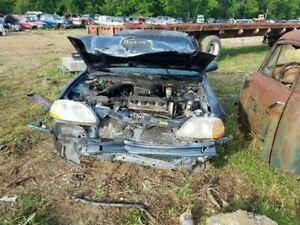 Automatic Transmission Sohc Vtec E Cvt Fits 96 00 Civic 264262