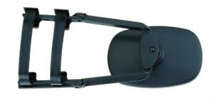 Trailer Towing Mirror Clip on Fit System 3791 Universal
