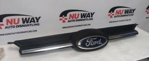 2012 2013 2014 Ford Focus Sel Front Grille With Emblem