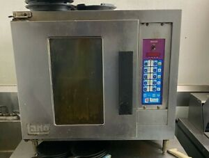 Lang Ehs Half Size Convection Oven 208 240 Volts 3 Phase Tested
