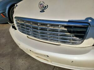 1999 2000 2001 2002 2003 2004 2005 Cadillac Deville Grille