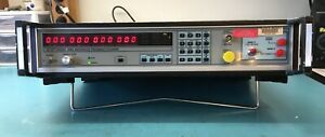 Eip 548a Microwave Frequency Counter 10hz 26ghz Tested Works Great