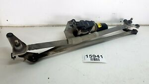 2002 2004 Honda Odyssey Ex Windshield Wiper Motor Transmission Linkage Oem