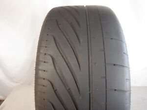 Pair Used 285 35zr20 Goodyear Eagle F1 Super Car 92y 5 5 32 Dot 5312