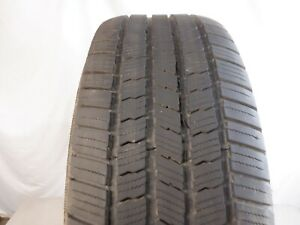 Set used 275 55r20 Michelin Defender Ltx M s 113t 7 32 Dot 3716