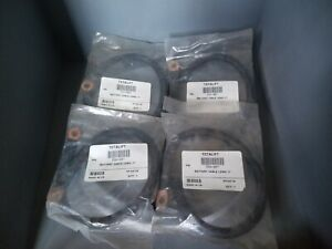 Lot Of 4 Totalift Battery Cable Long 17 Esa 007