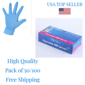 Premium Disposable Latex Gloves very Strong