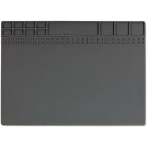 Soldering Mat Heat Resistant Magnetic Silicone Electronic Repair Mat For Ce L5f8