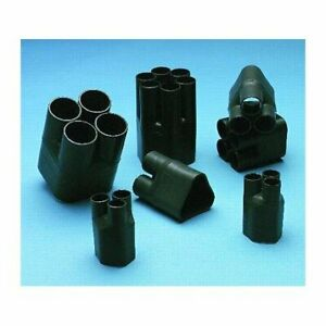 Heat Shrink Tubing And Sleeves Heavy Duty Breakout Boot