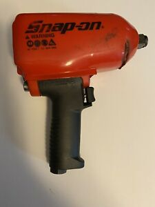 Snap on Mg 1200 3 4 Impact Wrench