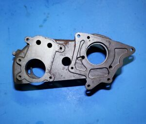 Dana 18 Transfer Case Housing Jeep Willys 1 1 4 Hole See Description