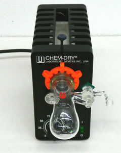Laboratory Devices Chem dry Integrated Chemical Dryer Vacuum Drying Oven